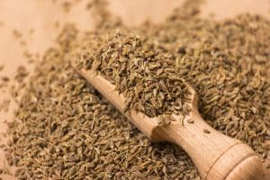 Anise Seed: More Than A Flavoring For Italian Sausage