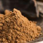 carob powder substitute
