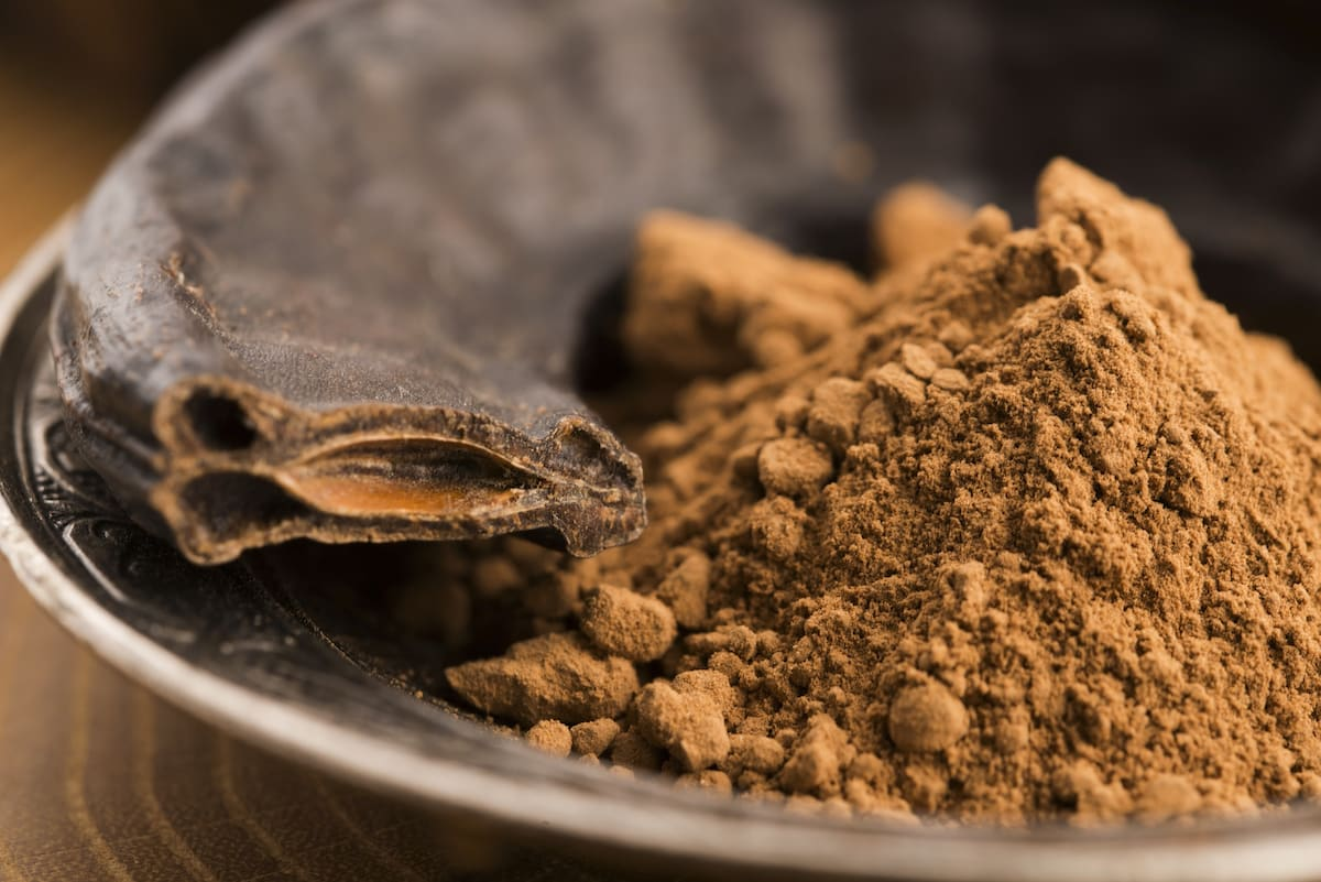 Carob Powder: An Ancient Cocoa Substitute