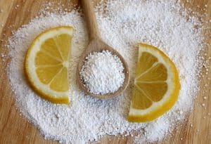 Citric Acid: An Ancient Souring Agent And Preservative