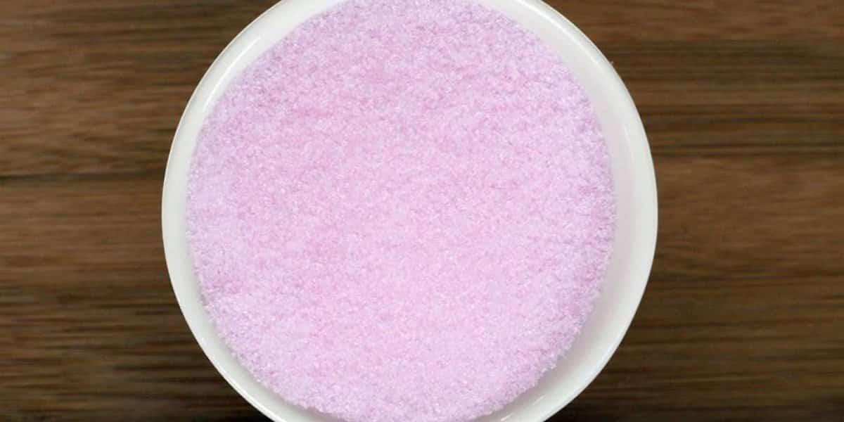 curing salt substitute