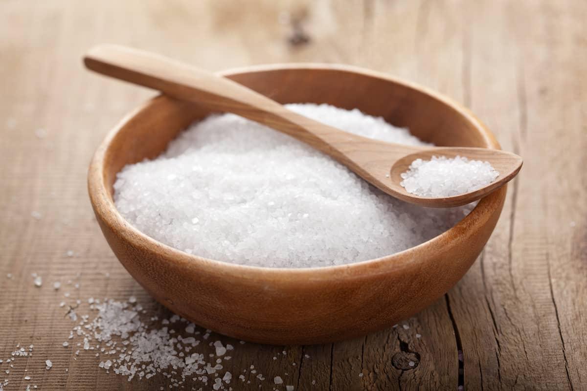 Fleur De Sel Vs Sea Salt Spiceography Showdown Spiceography