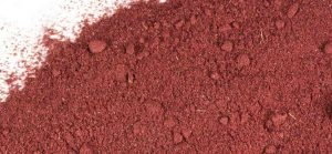 Hibiscus Powder: A Tart And Fruity African Spice