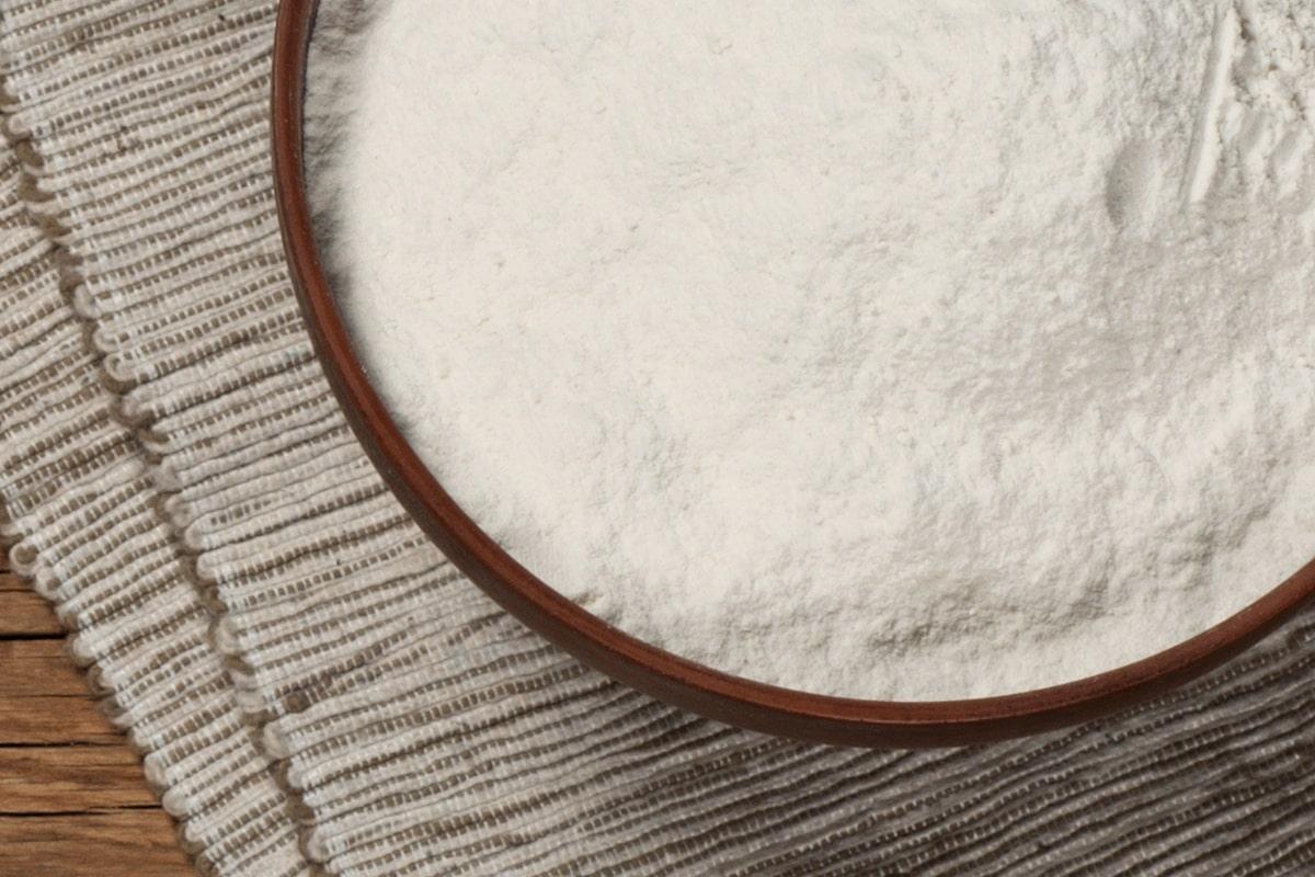 Baking Powder: A Modern Leavening Agent