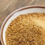 coconut sugar vs palm sugar