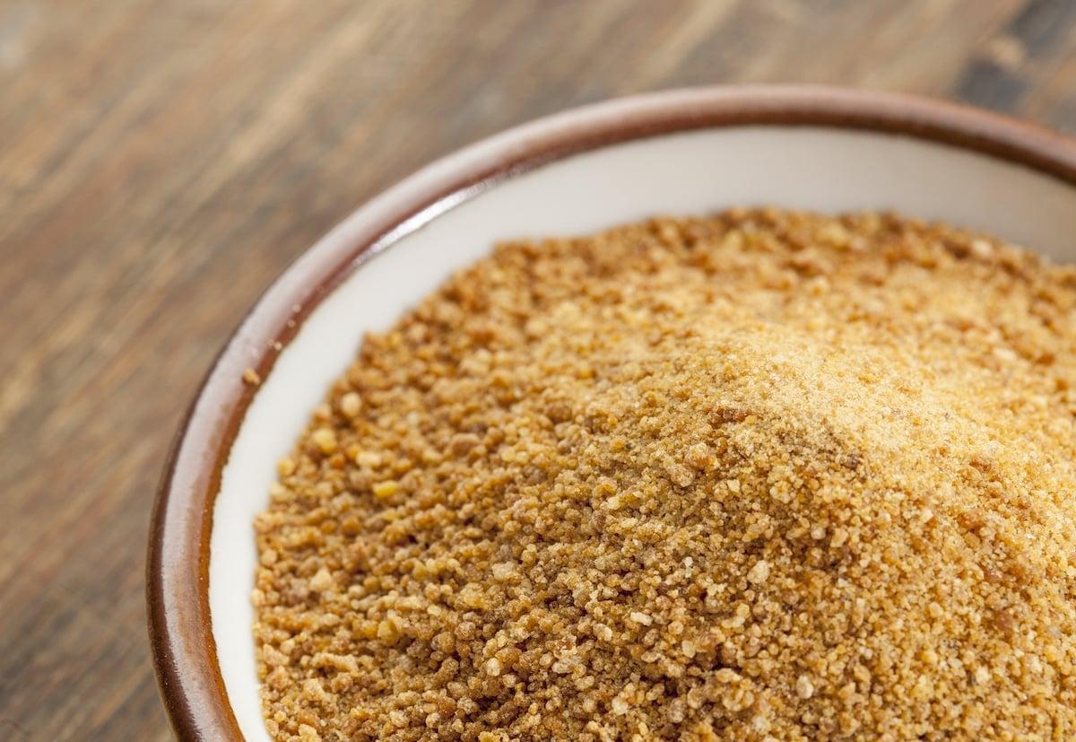 coconut sugar vs palm sugar