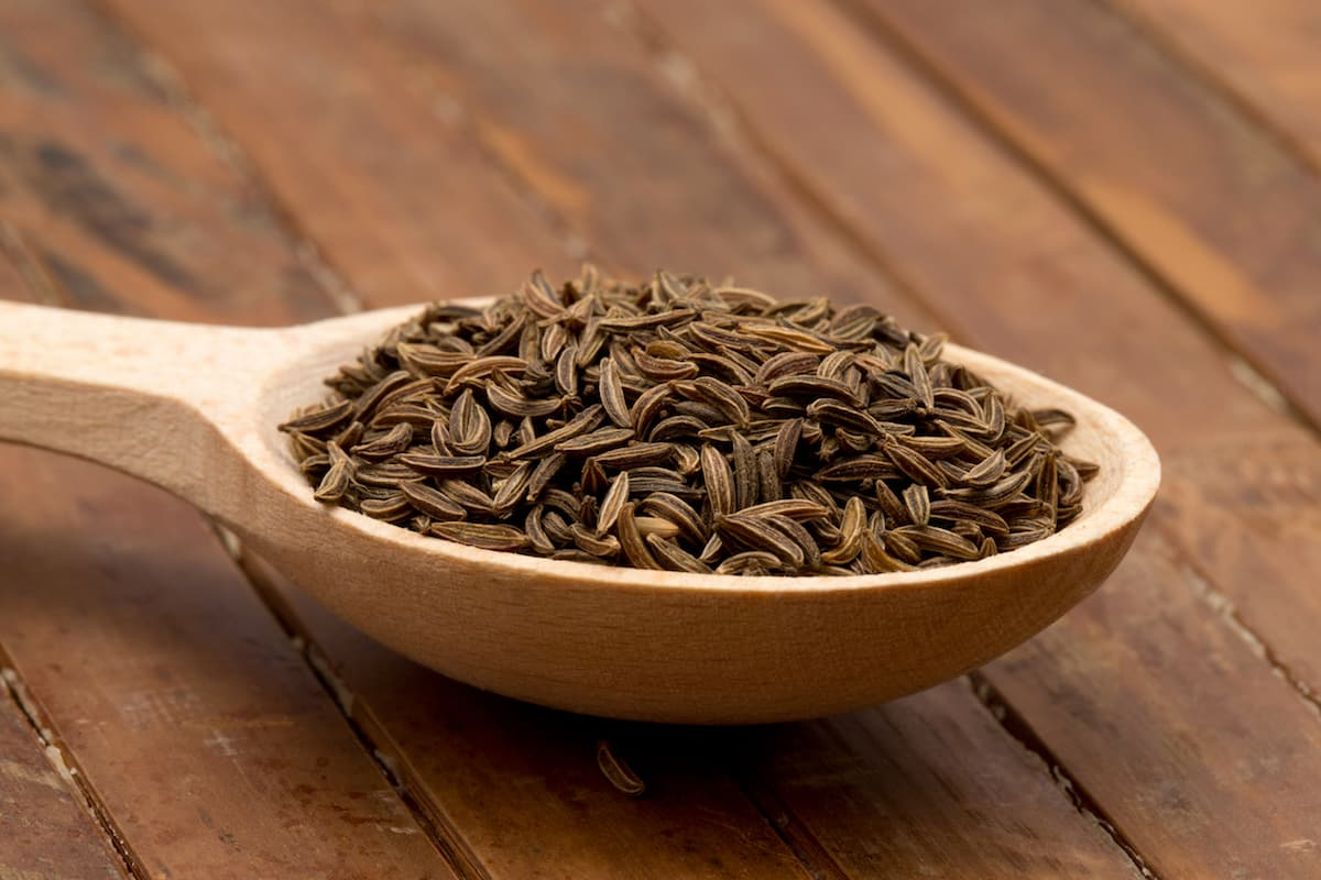Fennel Seeds Vs. Cumin Seeds: SPICEography Showdown
