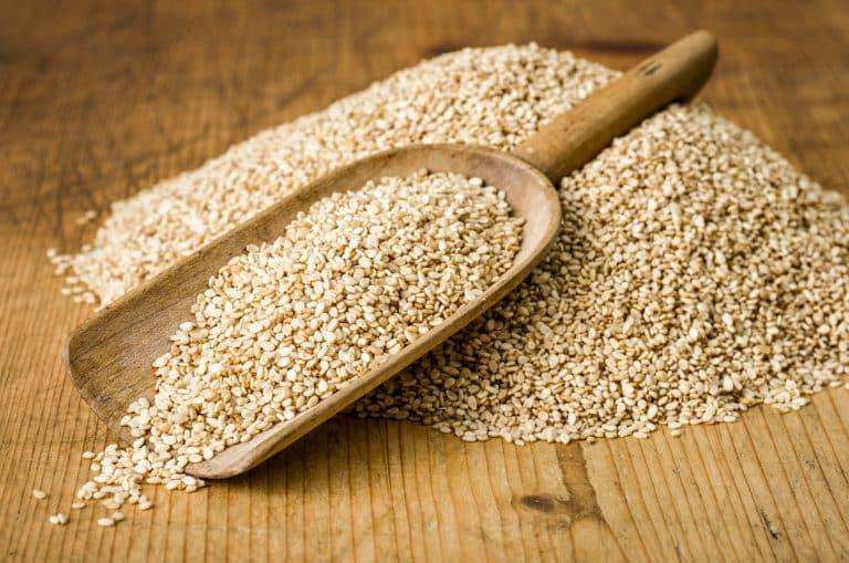 Hulled vs Unhulled Sesame Seeds