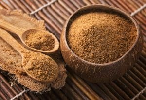 Date Sugar Vs. Coconut Sugar : SPICEography Showdown