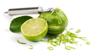 What's A Good Lime Zest Substitute?