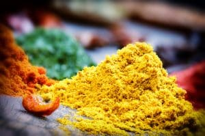 Madras Curry Powder: The Classic British Curry