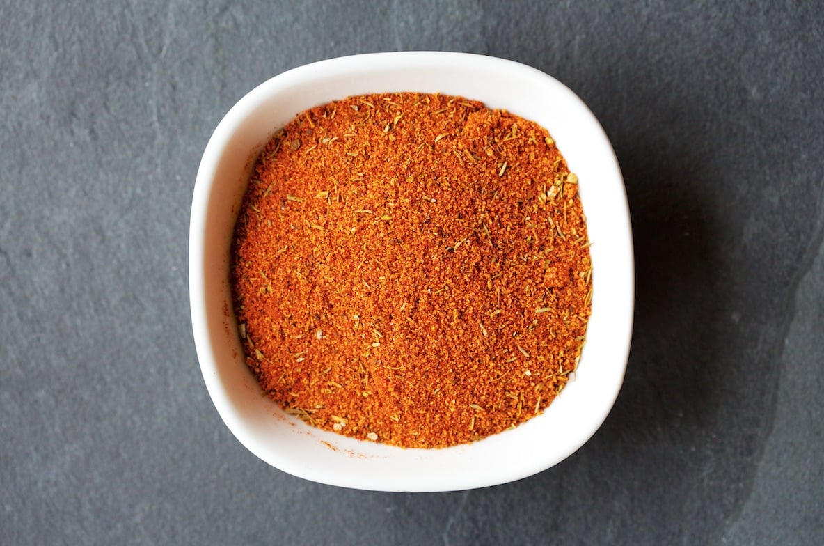 Creole Seasoning: French Flavors With A New Orleans Spin