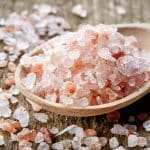 Himalayan salt vs table salt