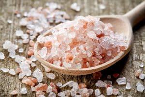 Himalayan Salt Vs. Table Salt: SPICEography Showdown