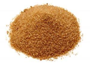Sucanat: A Modern Raw Sugar
