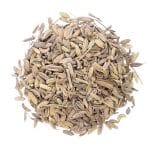 caraway seeds vs fennel seeds