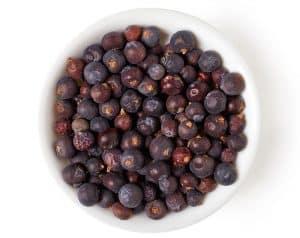Cedar Berries: A Source Of Pine Flavor