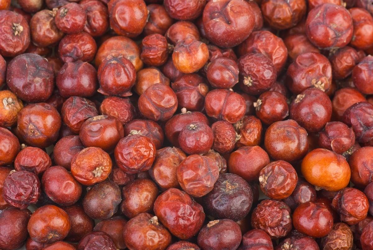 cedar berries vs juniper berries