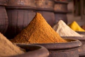 What's A Good Sambar Powder Substitute?