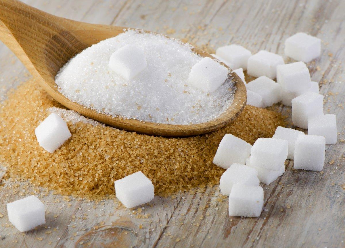 sucanat vs sugar