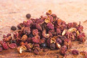 What's A Good Szechuan Pepper Substitute?