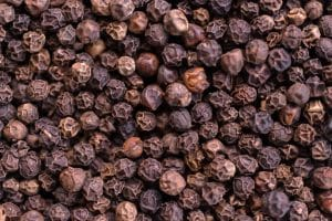 tellicherry pepper vs black pepper