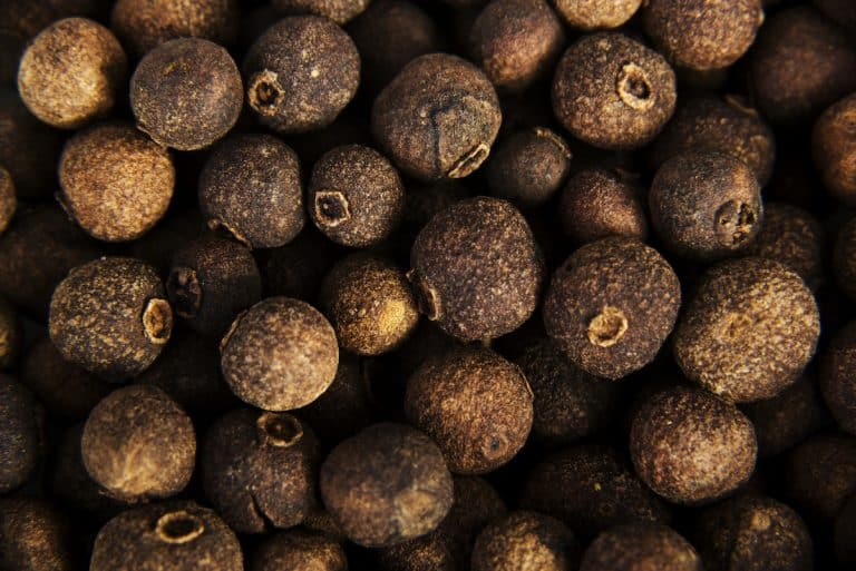 too much allspice