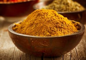 Vindaloo Curry Powder: Made For The Hottest Curry