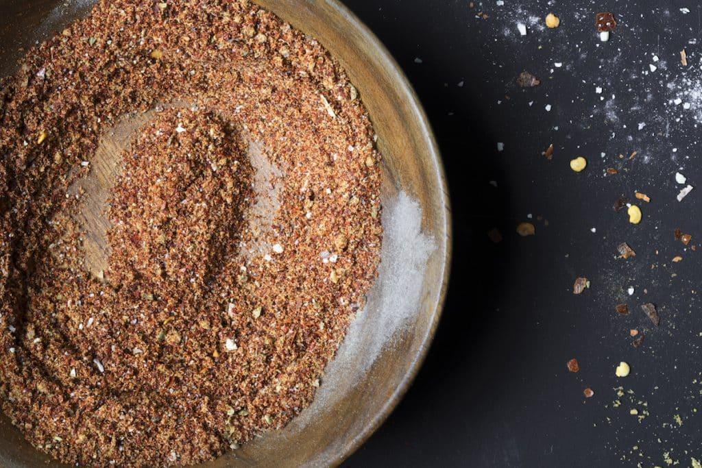 fajita vs taco seasoning