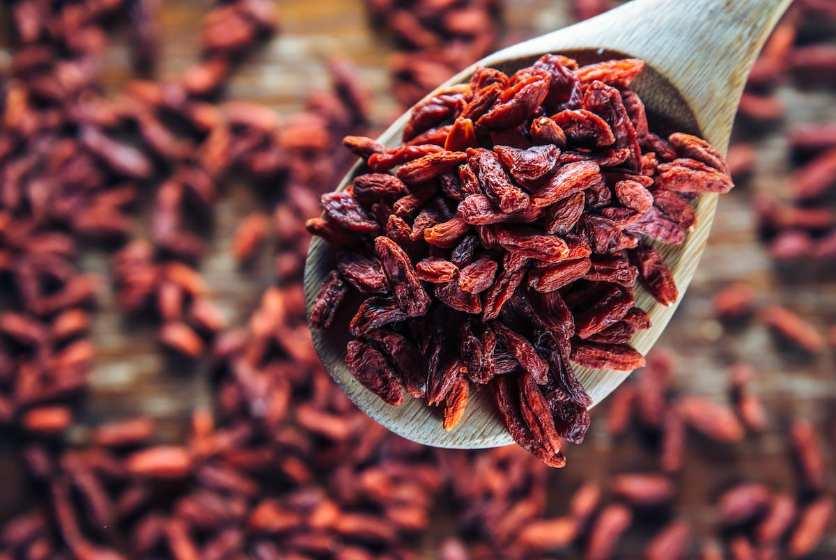 What's A Good Goji Berries Substitute?