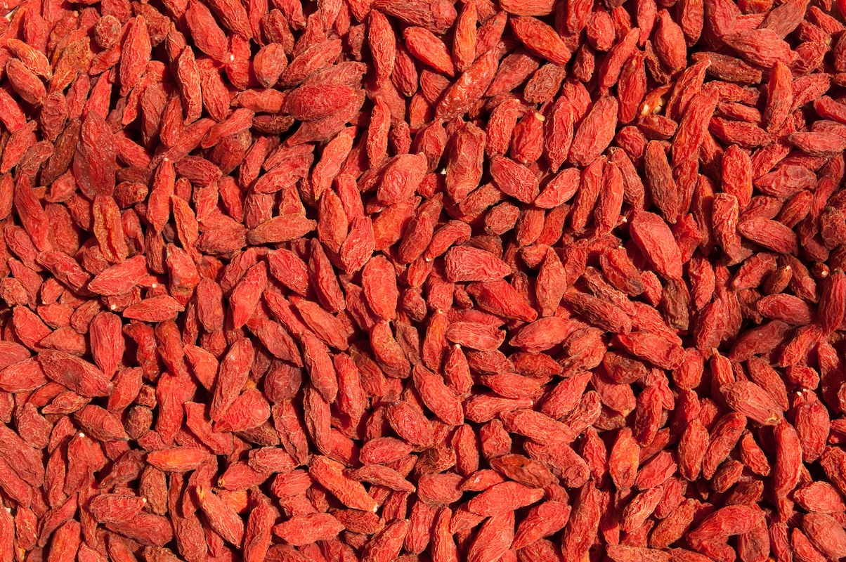 Goji Berries: An Ancient Chinese Superfood
