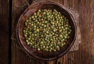 What's A Good Green Peppercorns Substitute?