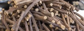What's A Good Licorice Root Substitute?