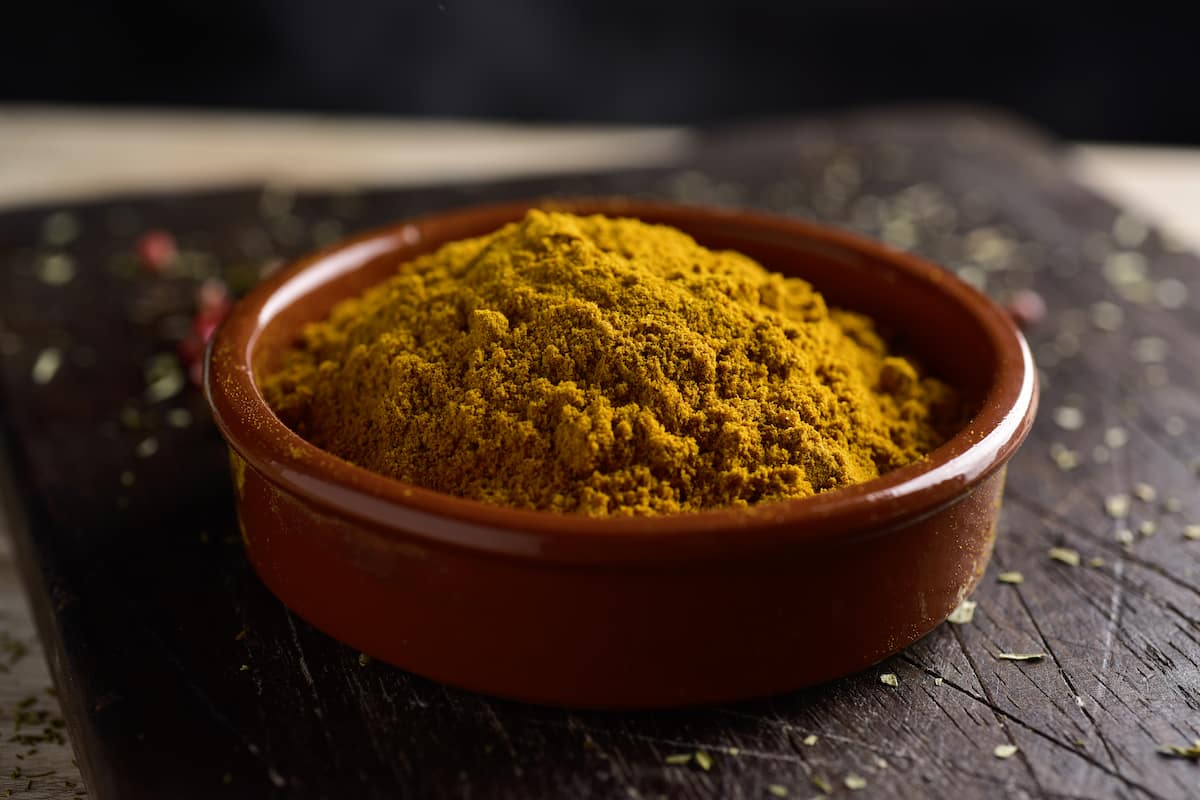 Madras Curry Powder Vs. Curry Powder: SPICEography Showdown