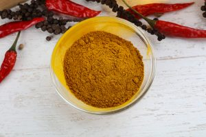 Jamaican Curry Powder Vs. Indian Curry Powder: SPICEography Showdown