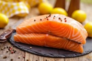 What Are The Best Spices For Salmon?