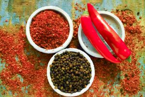 Black Pepper Vs. Cayenne Pepper: SPICEography Showdown