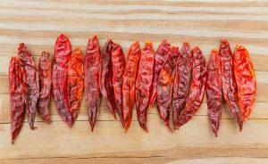 Chile de Arbol Powder: Cayenne Pepper's Mexican Cousin