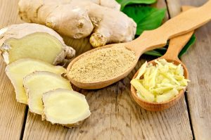 Cooking With Ginger: The Do's And Don'ts