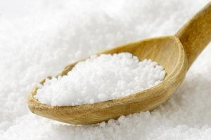 Fleur de Sel Vs. Kosher Salt: SPICEography Showdown