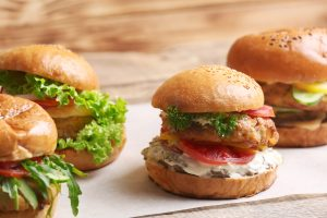 What Are Good Seasonings For Turkey Burgers?
