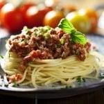 good spices for spaghetti sauce