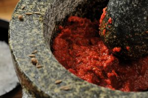 Harissa Paste Vs. Powder: SPICEography Showdown