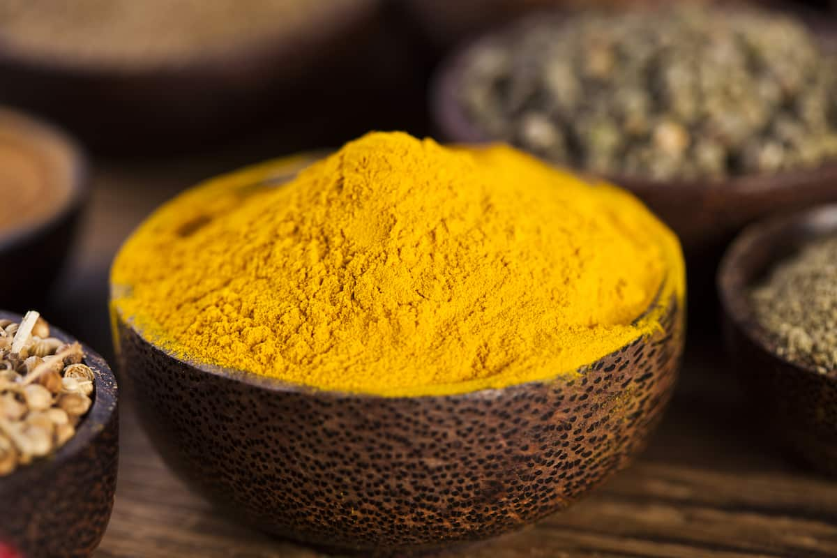 Is Curry Powder Spicy?