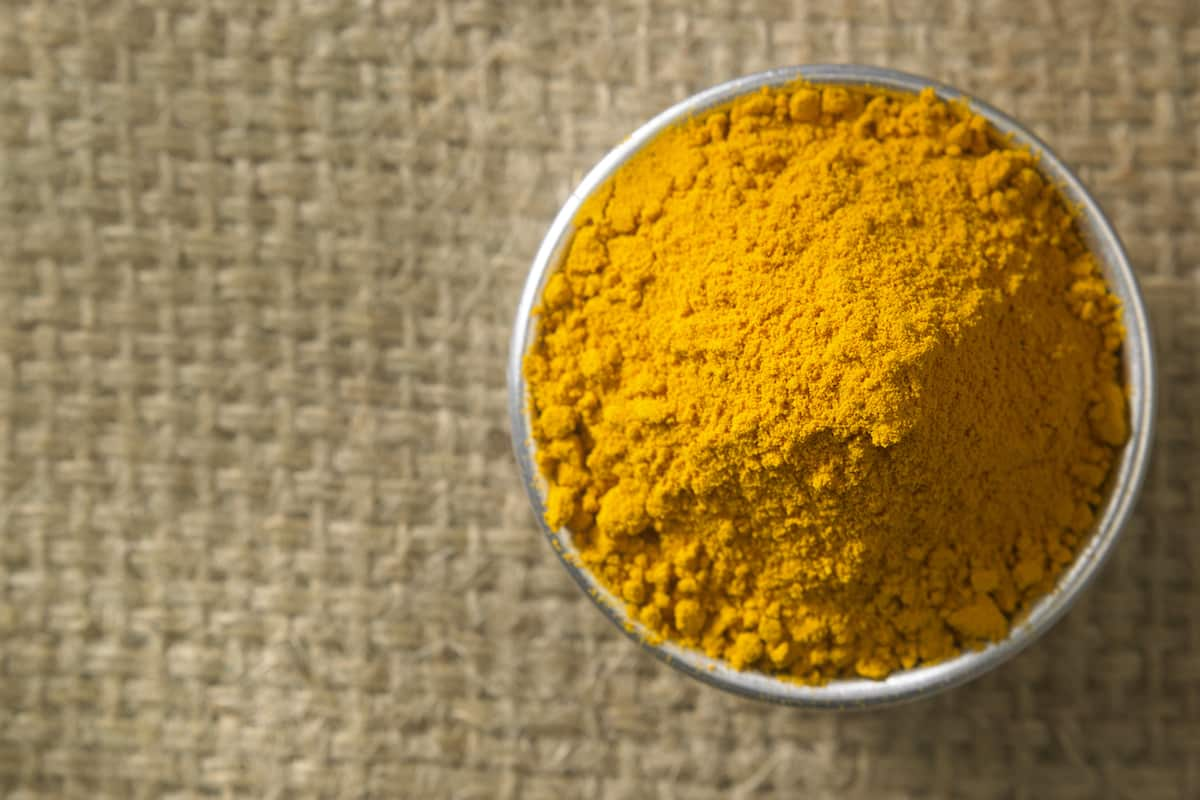 What's A Good Jamaican Curry Powder Substitute?