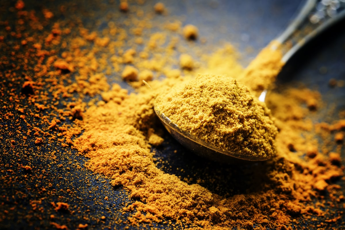 Jamaican Curry Powder The Taste Of The British Empire