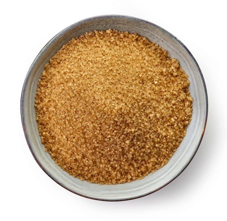 Turbinado Sugar: Not Quite A Raw Sugar