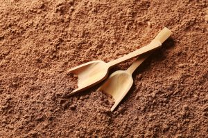 what can you make with cocoa powder