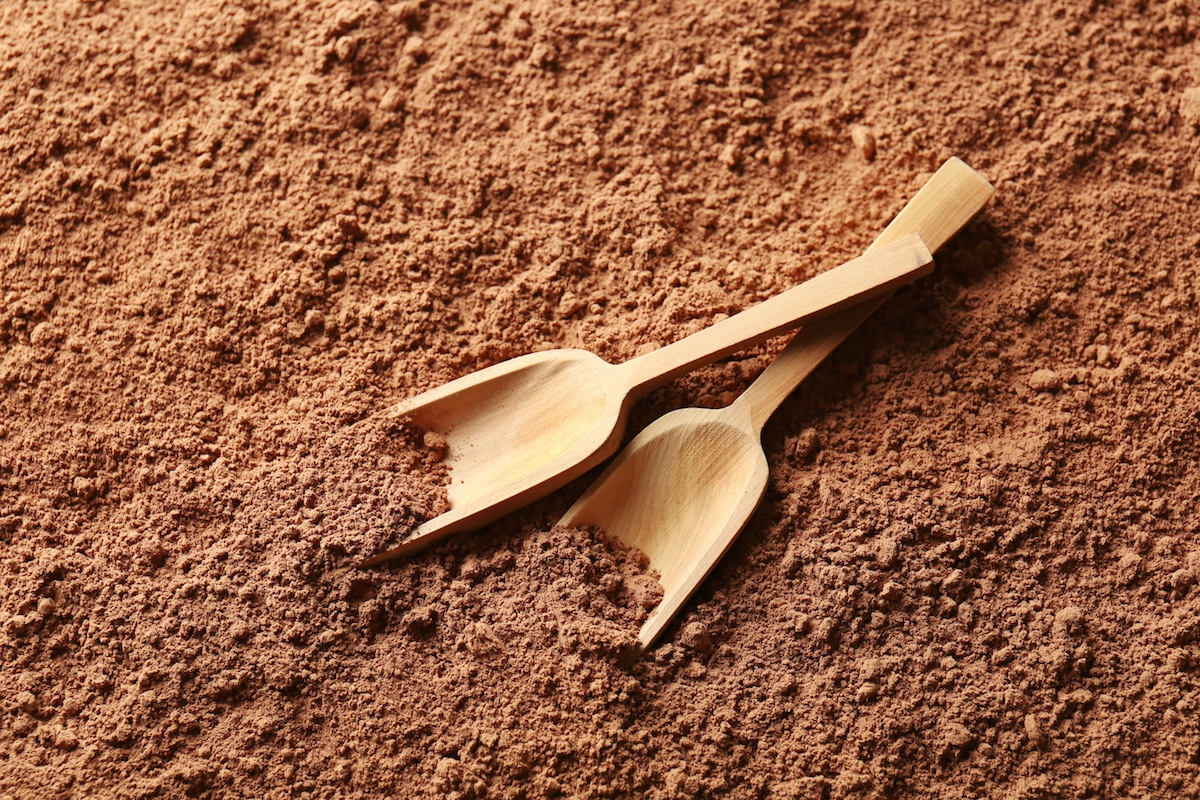 What Can You Make With Cocoa Powder?