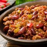 best spices for chili
